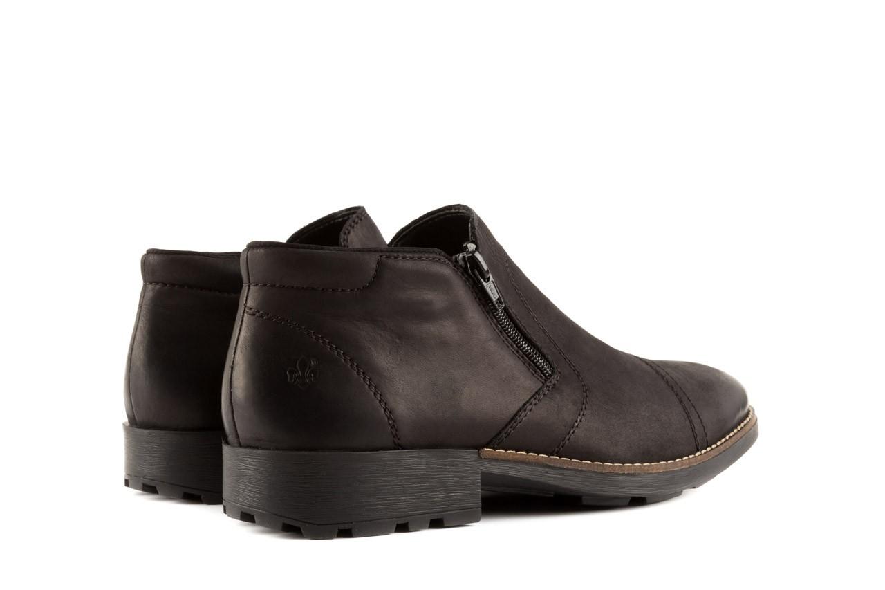 Rieker 16063-00 black 15 9