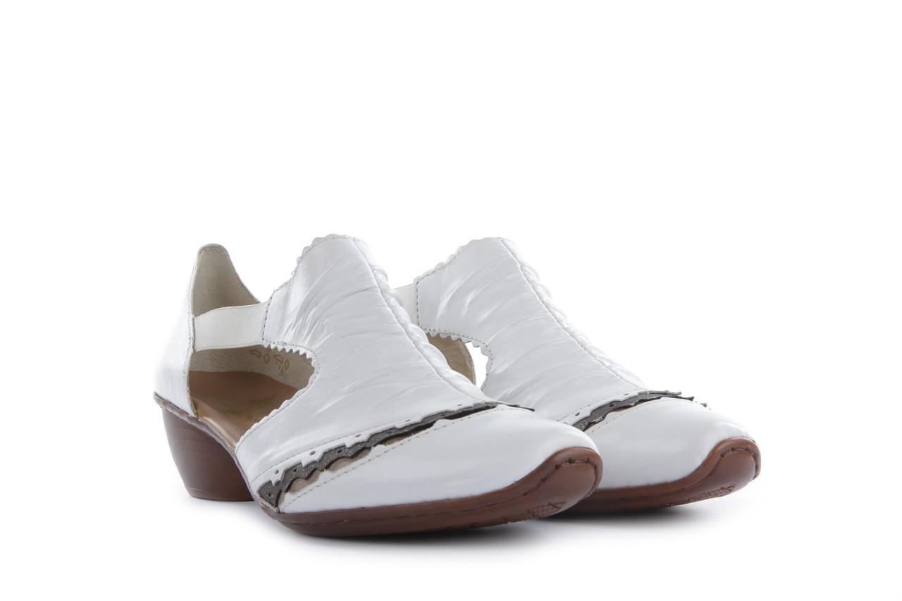 Rieker 43783-81 white 7