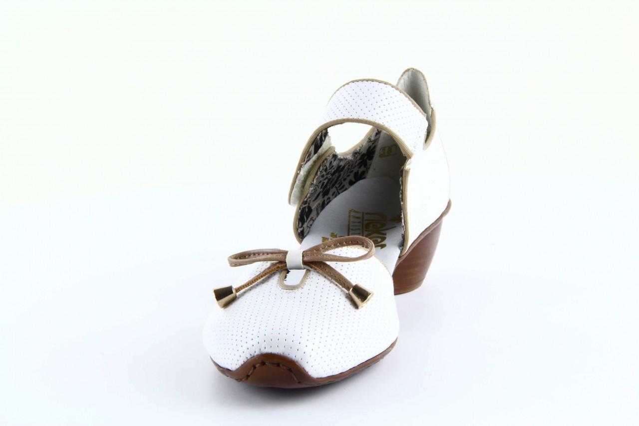 Rieker 43793-80 white 6
