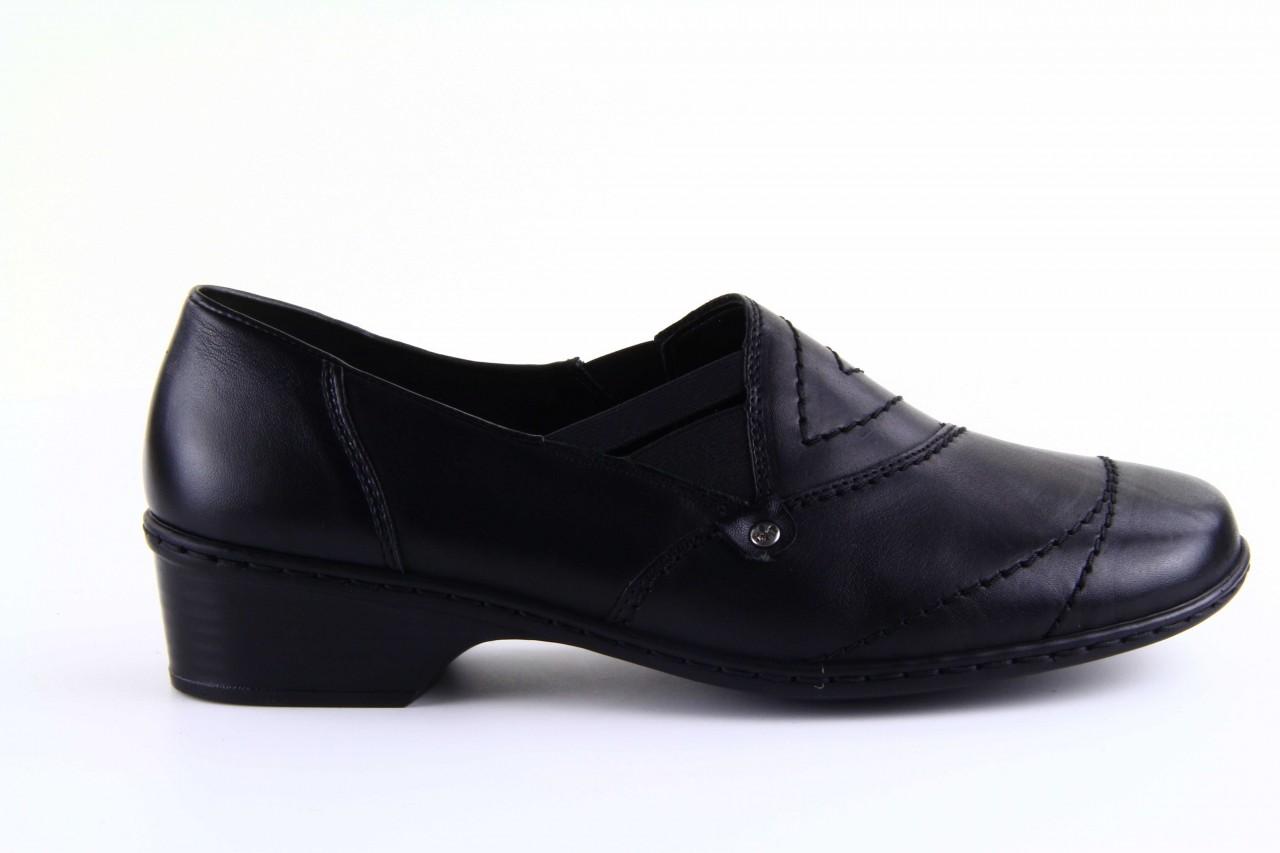 Rieker 48260-01 black 11