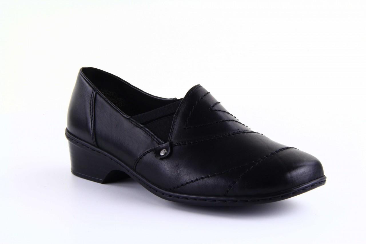 Rieker 48260-01 black 10