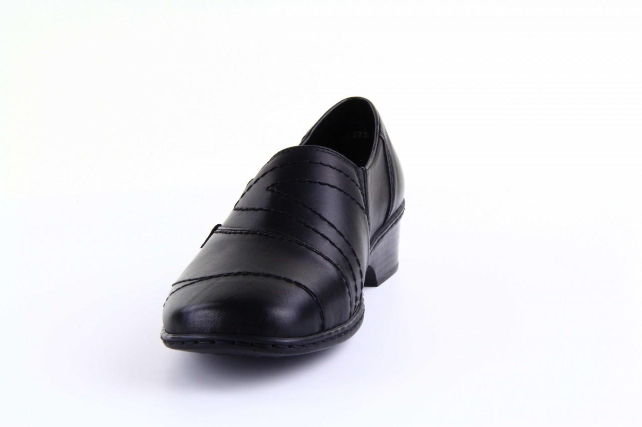 Rieker 48260-01 black 9