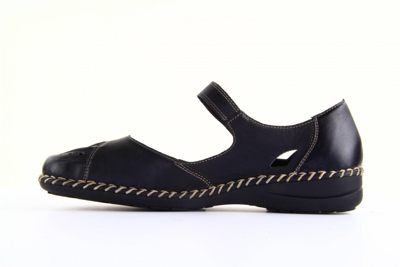 Rieker 49860-00 black 11