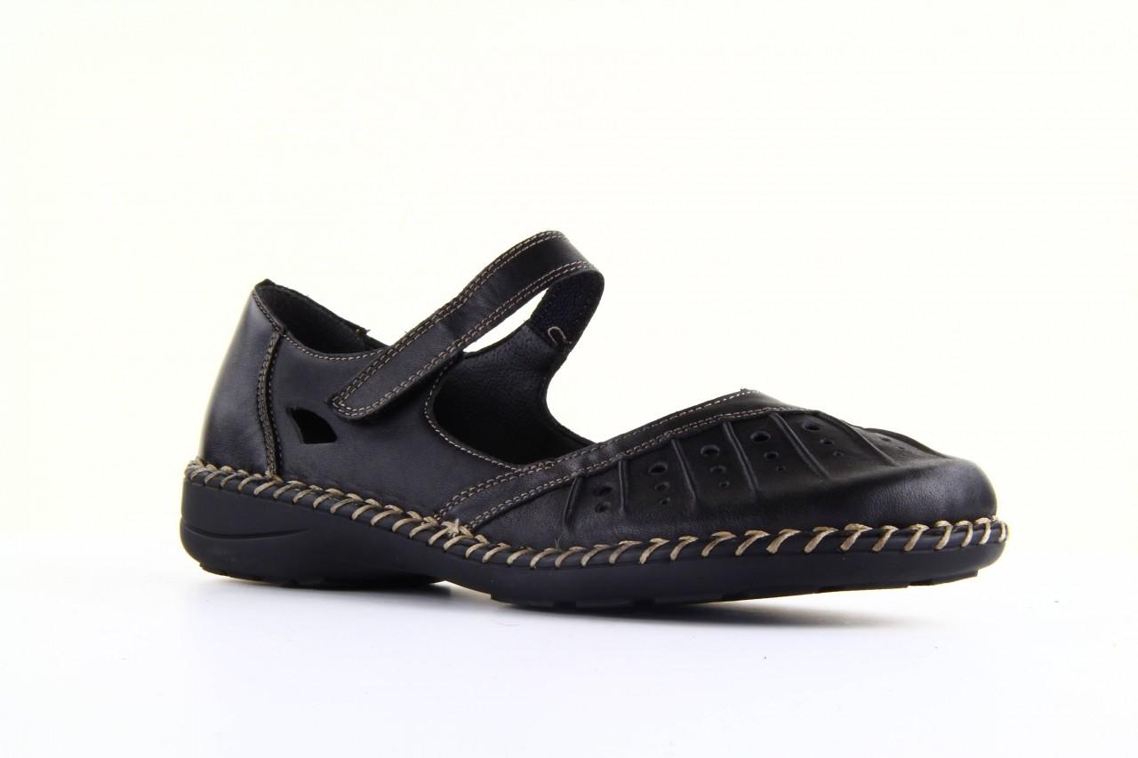 Rieker 49860-00 black 9