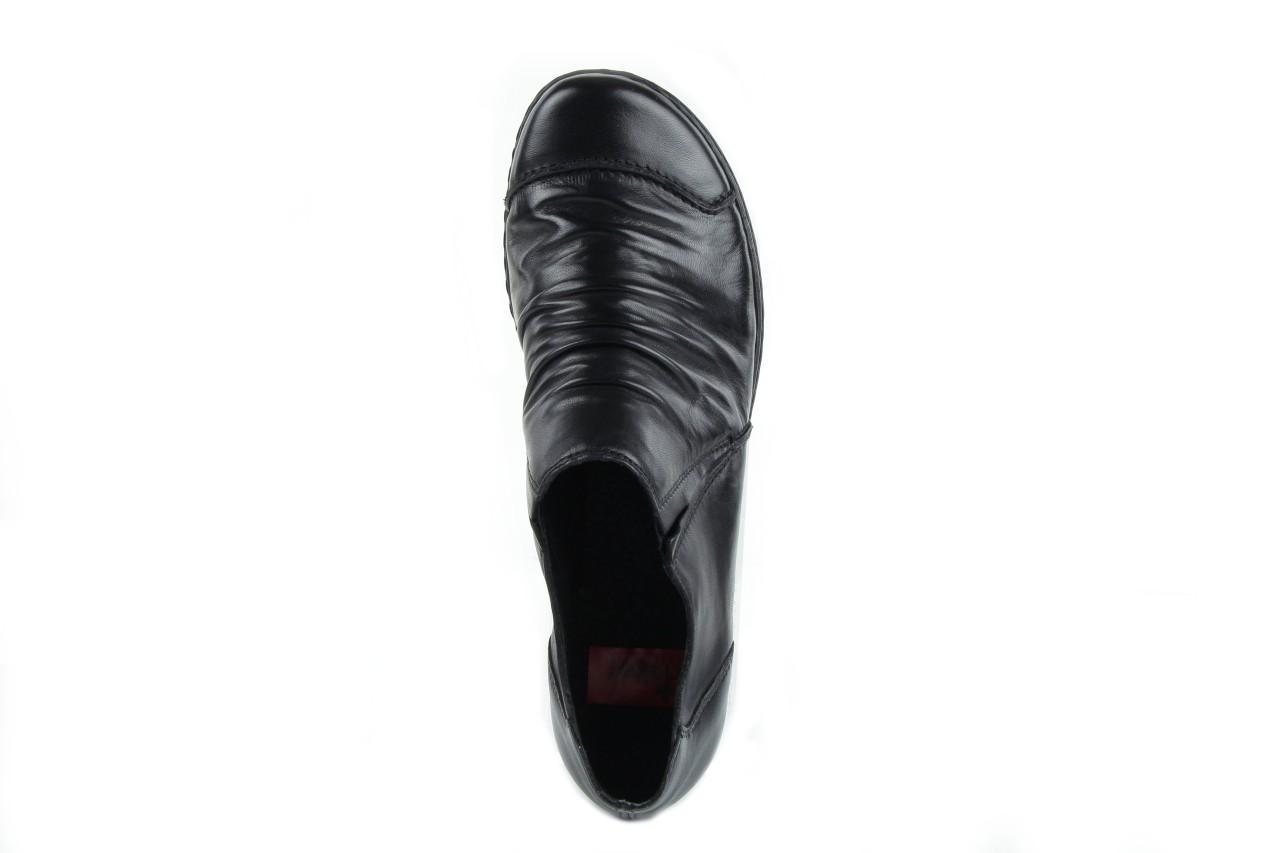 Rieker 52180-00 black 9