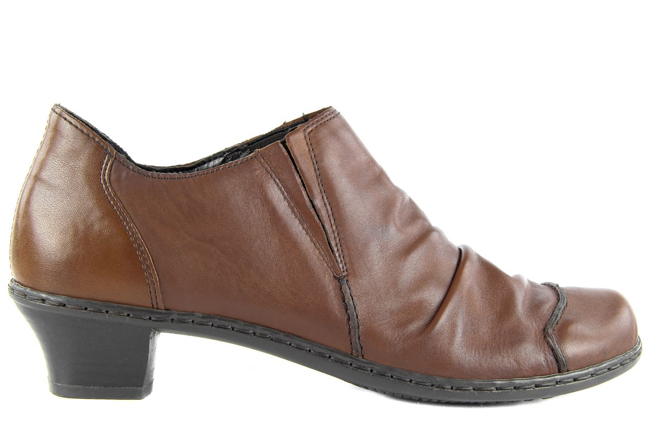 Rieker 52180-24 brown 10