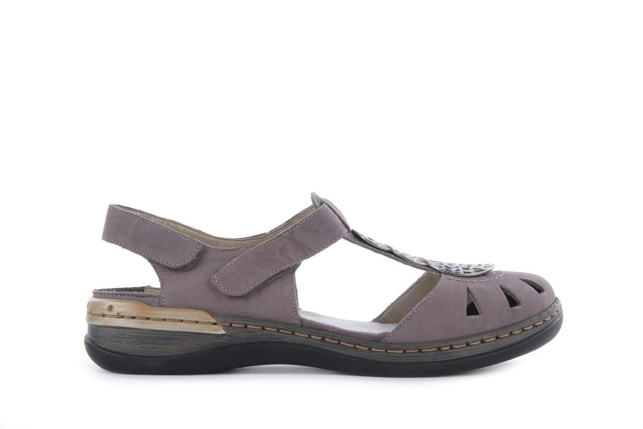 Rieker 54056-40 grey 6