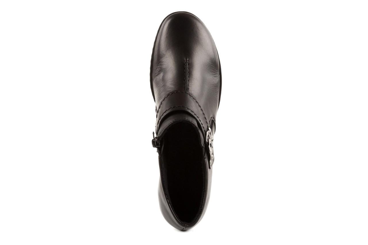 Rieker 57152-00 black - nasze marki 10