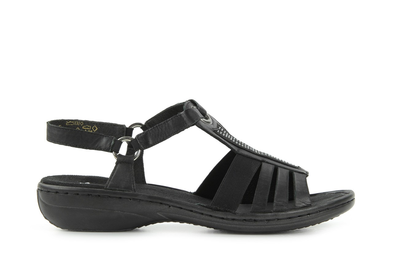 Rieker 60808-01 black 6