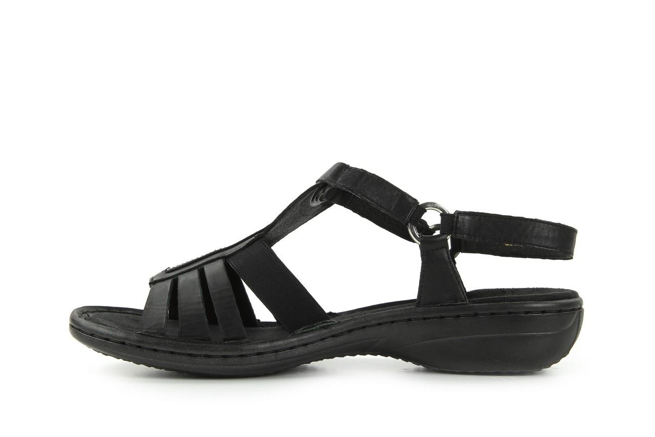Rieker 60808-01 black 8