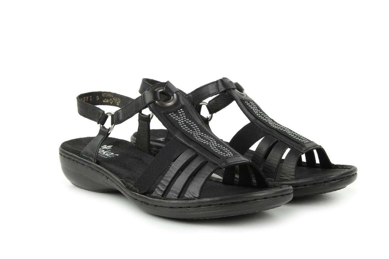 Rieker 60808-01 black 7