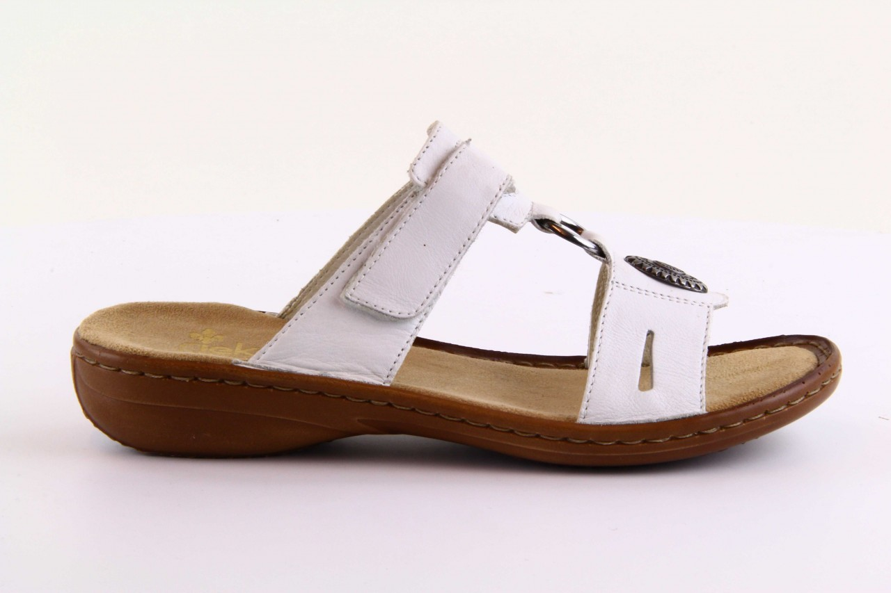 Rieker 60872-80 white * 8