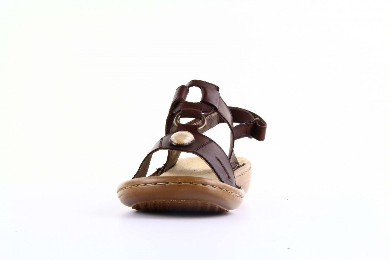 Rieker 60874-26 brown - nasze marki 7
