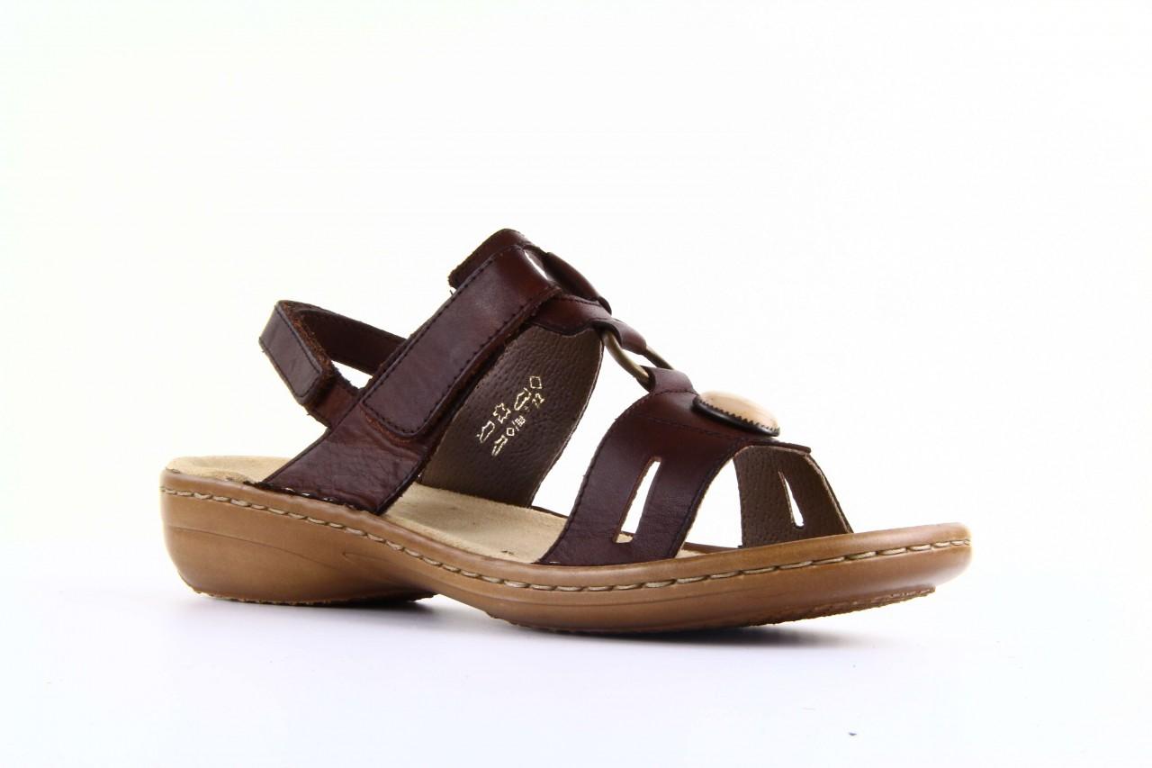 Rieker 60874-26 brown 9