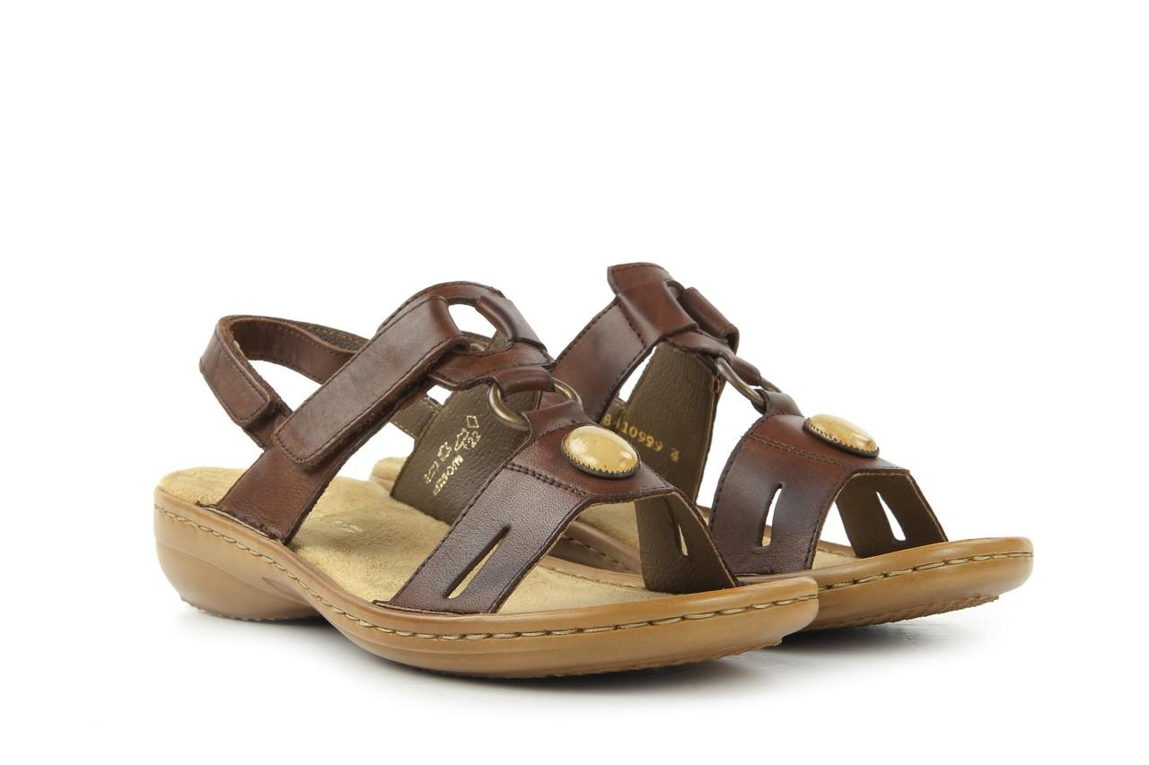 Rieker 60874-26 brown * 7