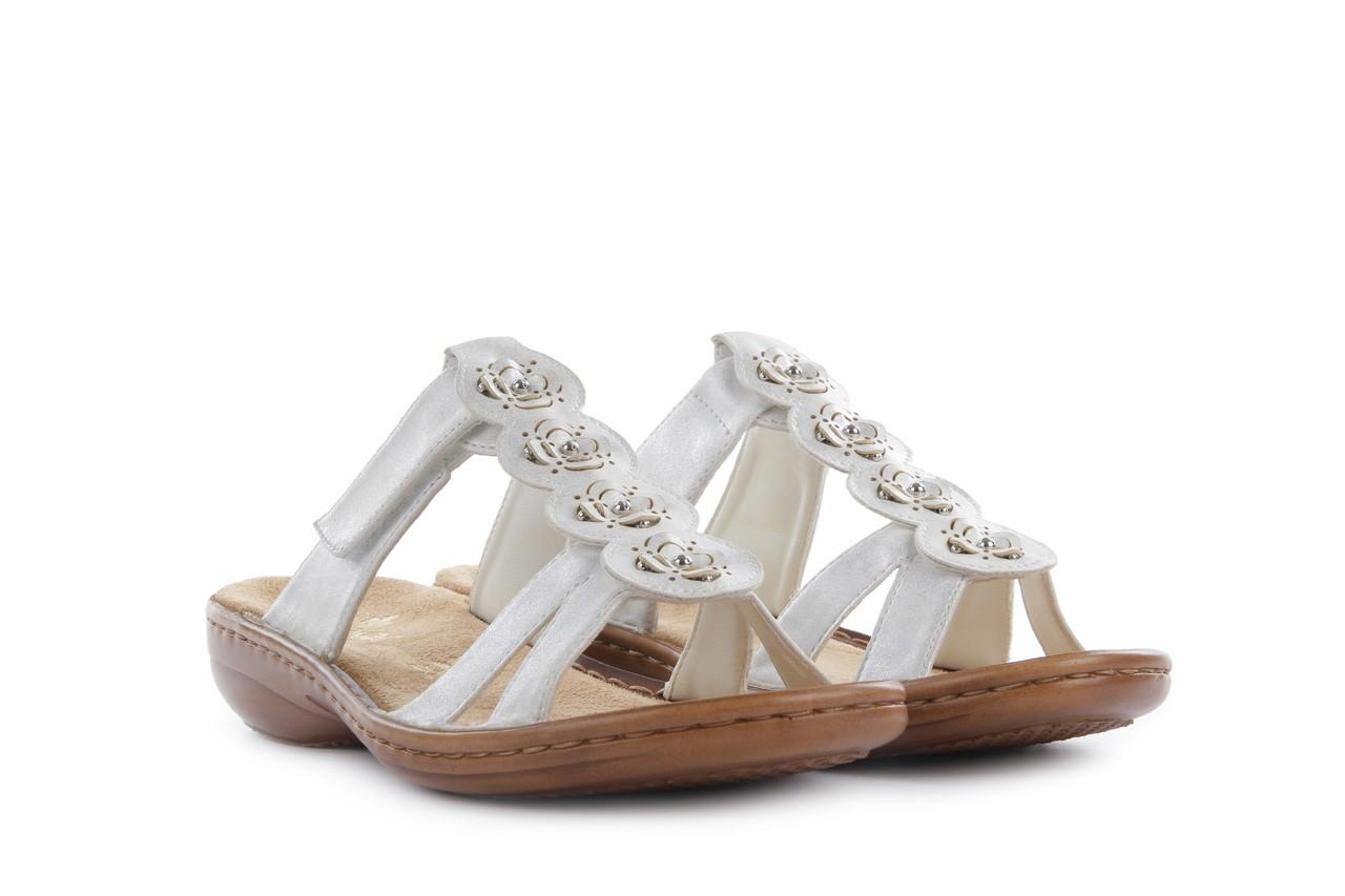 Rieker 608a1-80 white 7