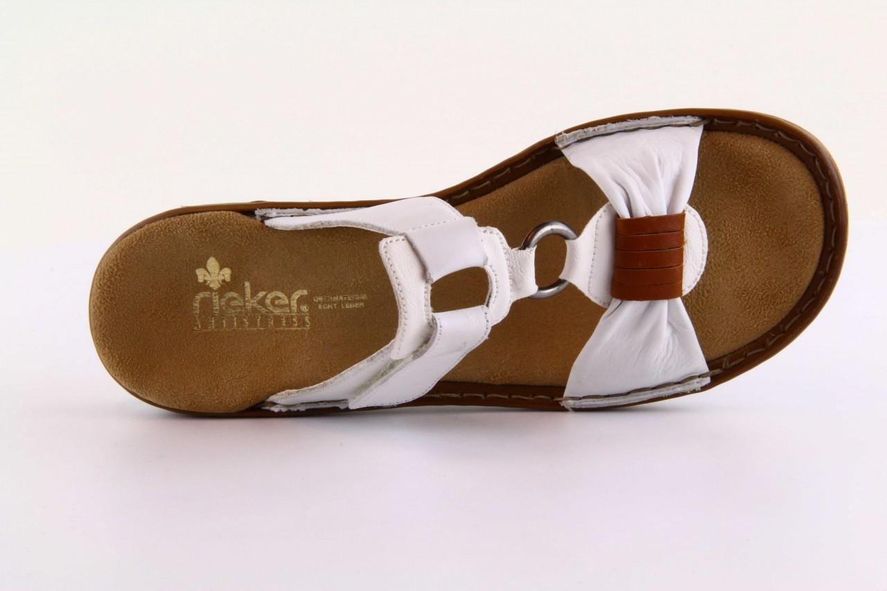Rieker 608b3-81 white 11