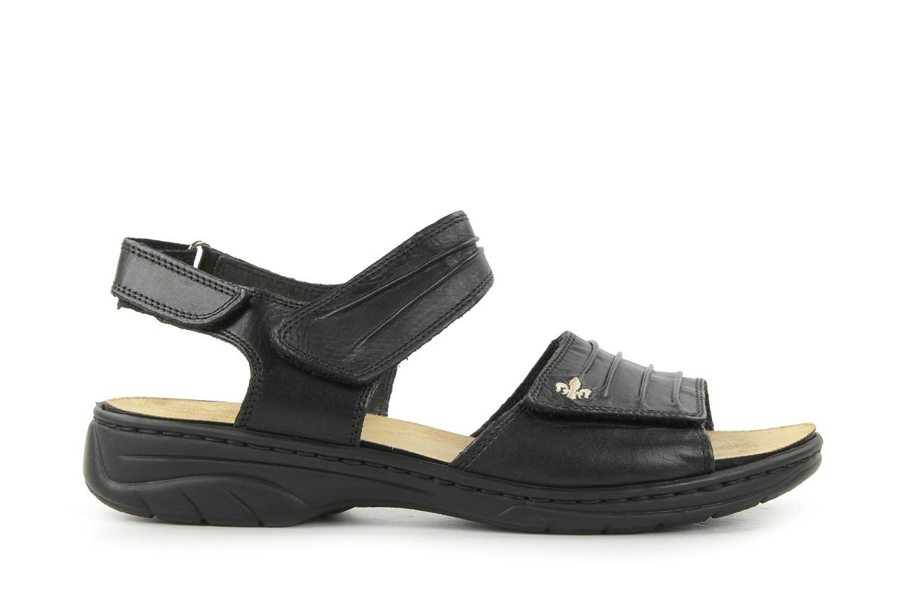 Rieker 64560-01 black 6
