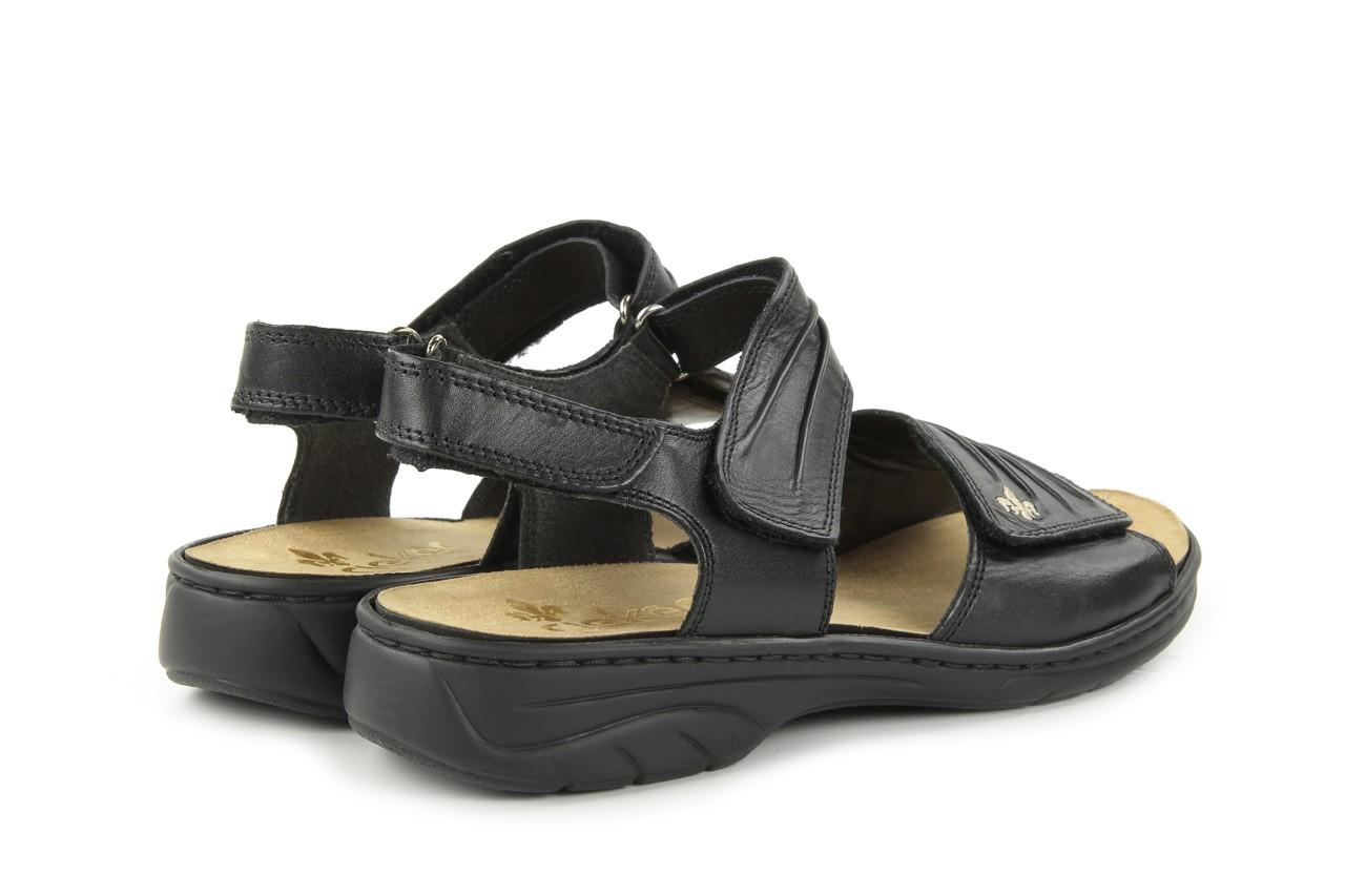 Rieker 64560-01 black 10