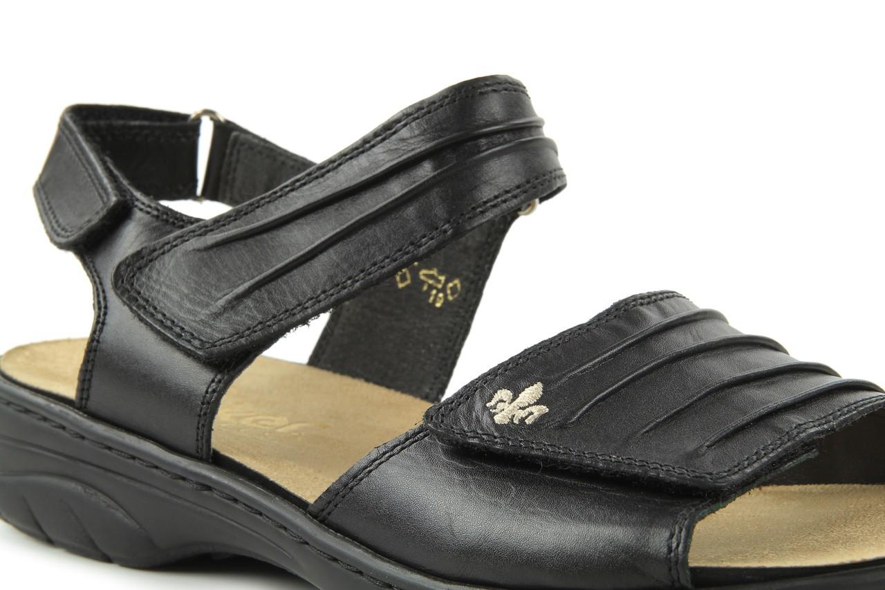 Rieker 64560-01 black 11