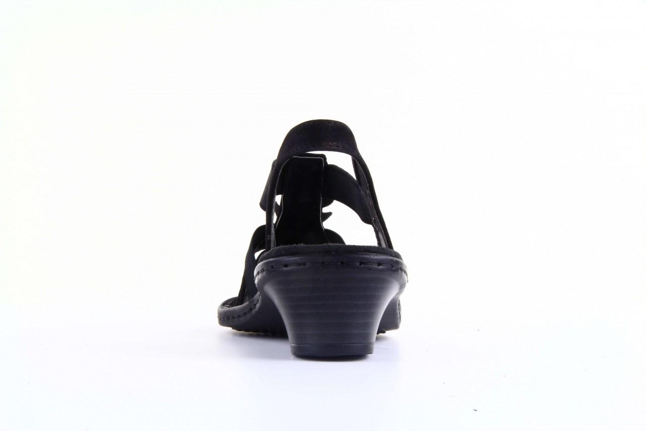 Rieker 64974-00 black 6