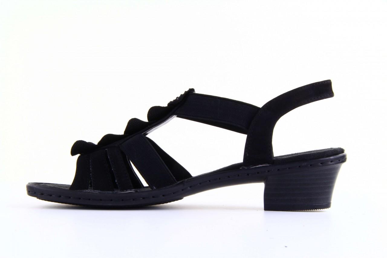 Rieker 64974-00 black 8