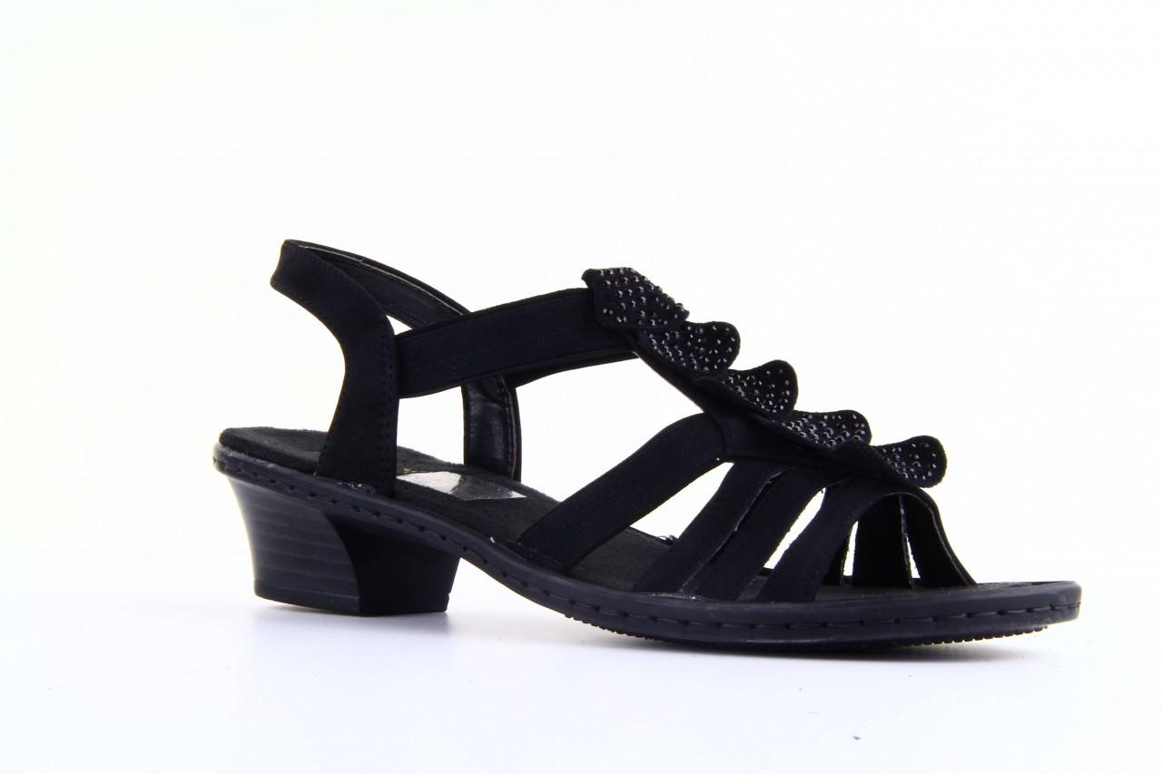 Rieker 64974-00 black 11
