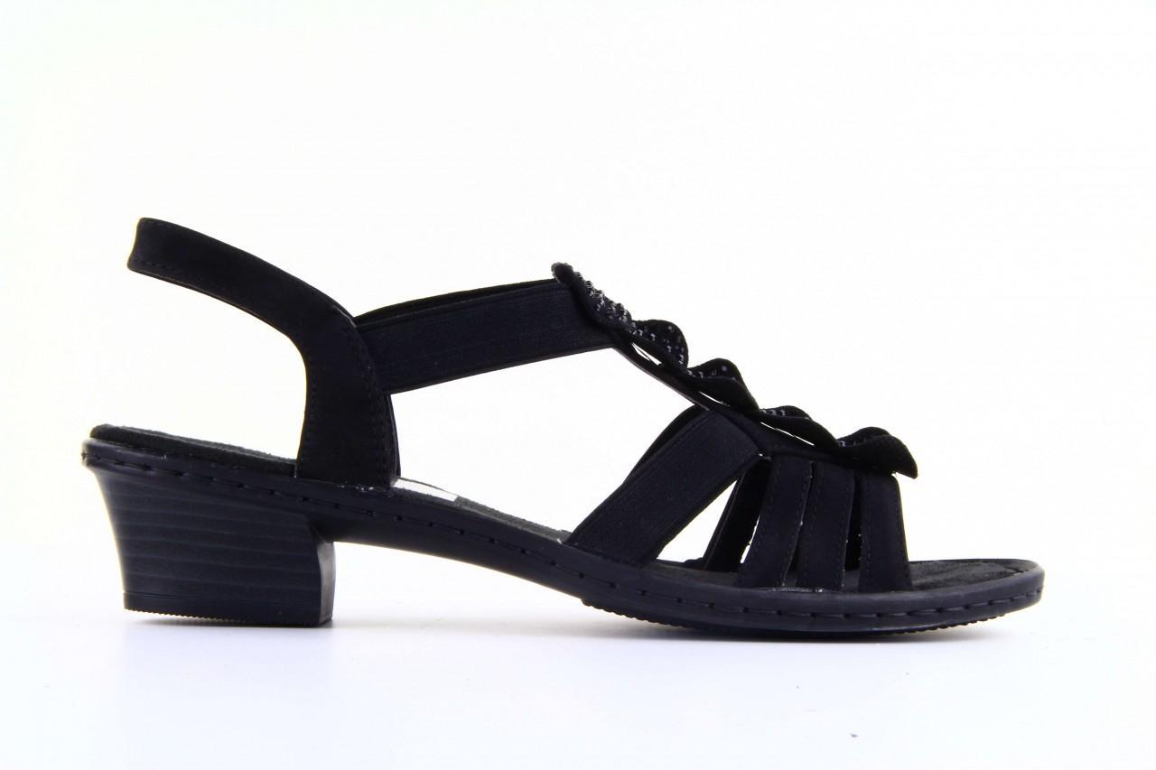 Rieker 64974-00 black 9