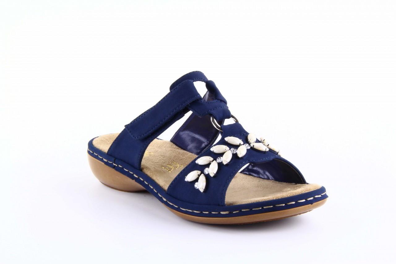 Rieker 65981-14 blue 10