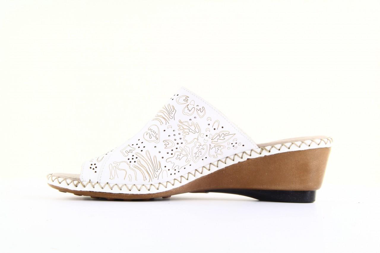 Rieker 66195-80 white 11