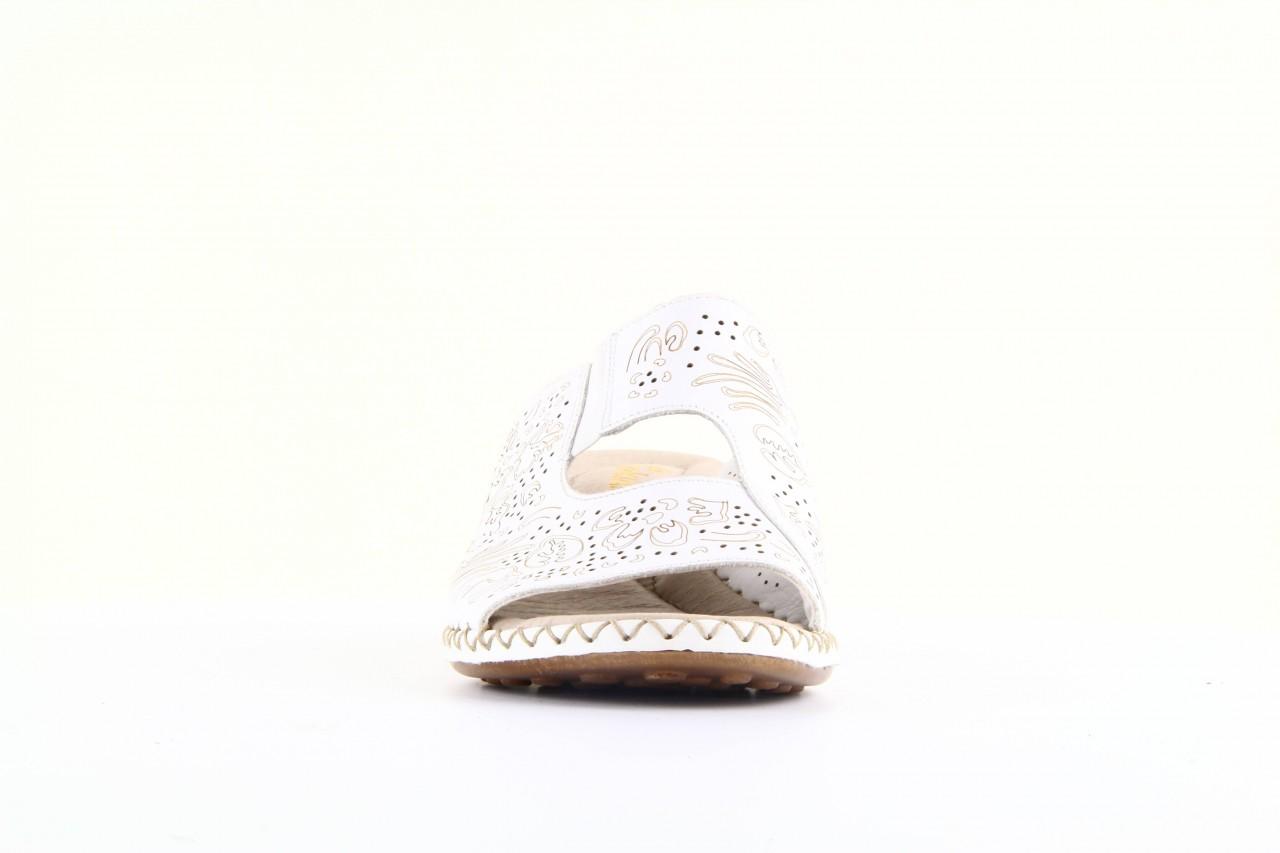 Rieker 66195-80 white 6