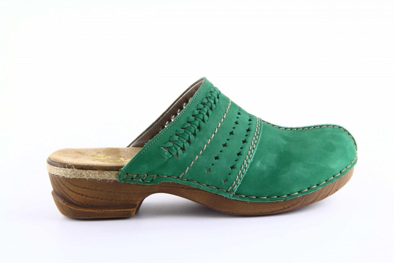 Rieker 67055-52 green 10