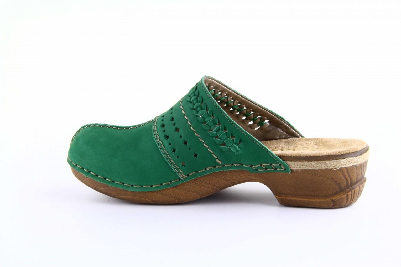 Rieker 67055-52 green 8