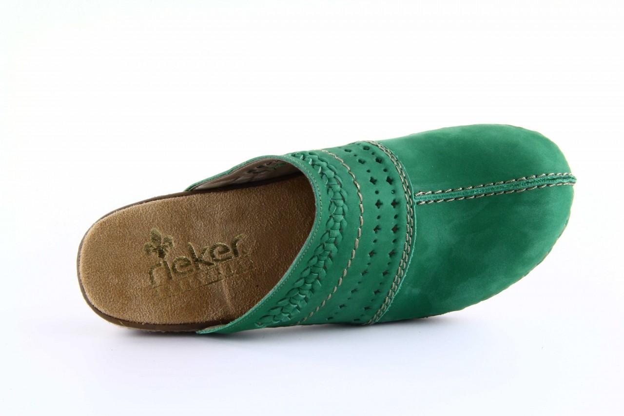 Rieker 67055-52 green 11
