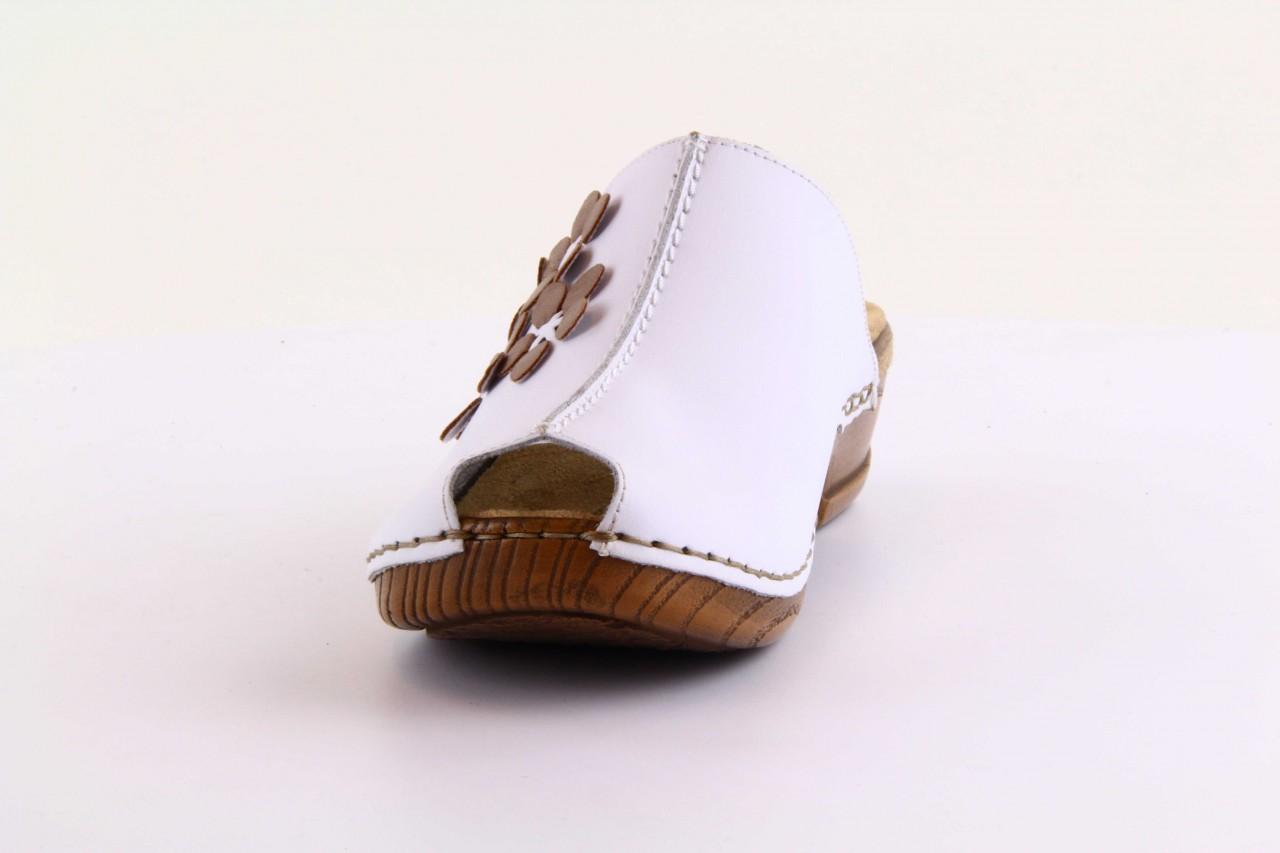 Rieker 67094-80 white 6