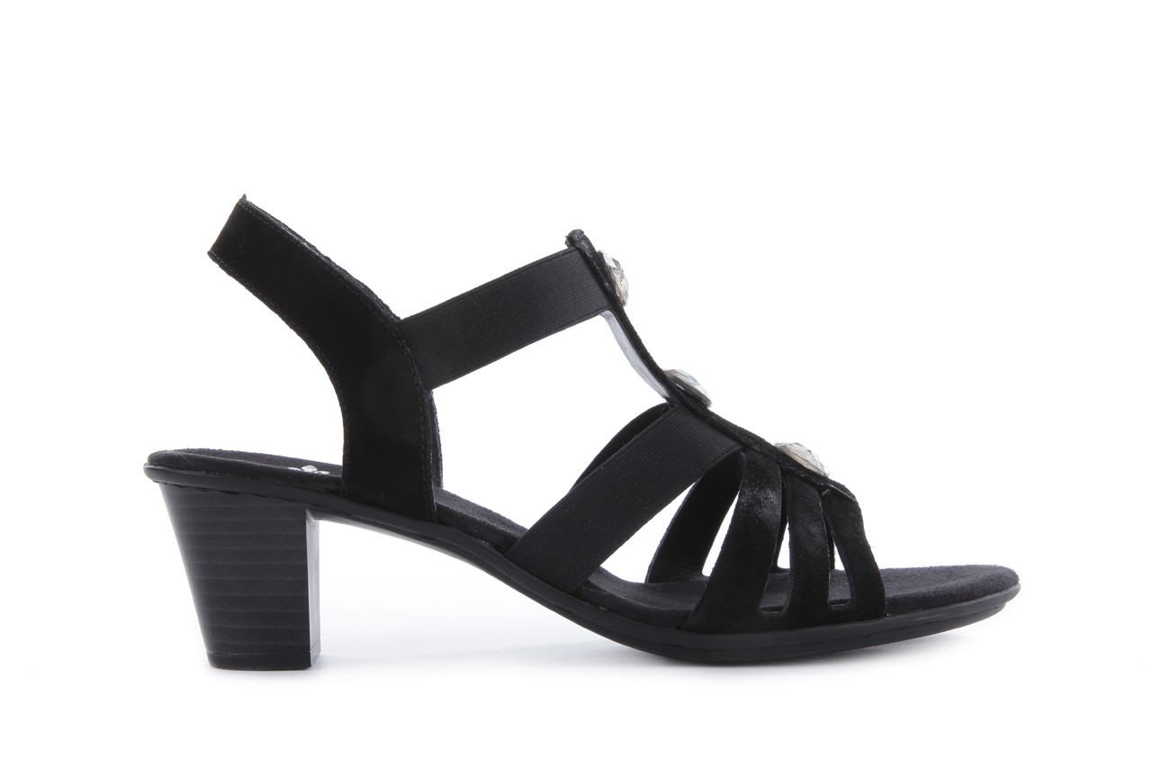 Rieker 68659-01 black 6