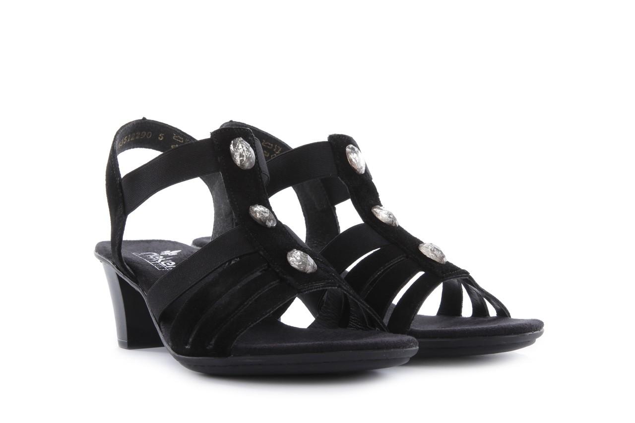 Rieker 68659-01 black 7