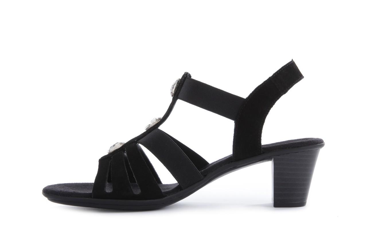 Rieker 68659-01 black 8