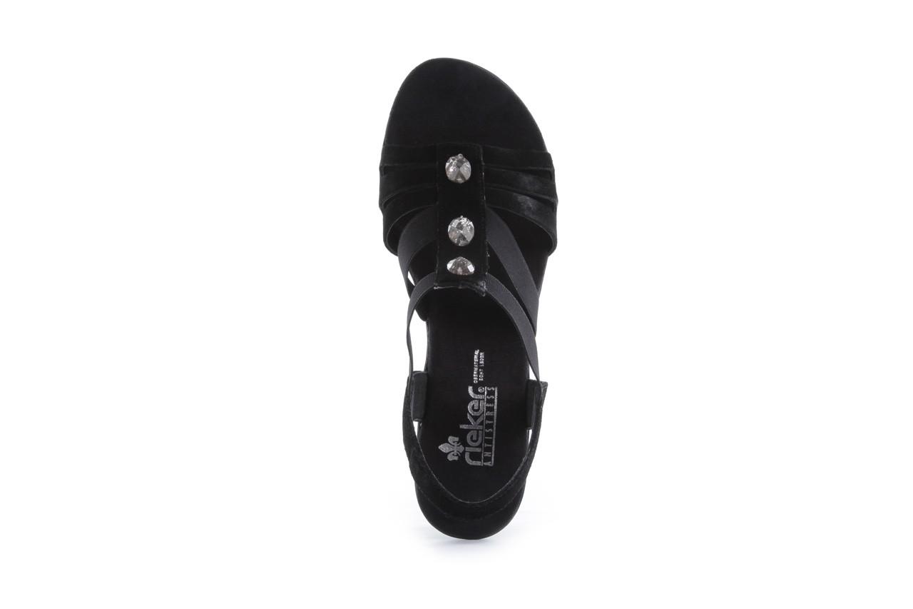 Rieker 68659-01 black 10