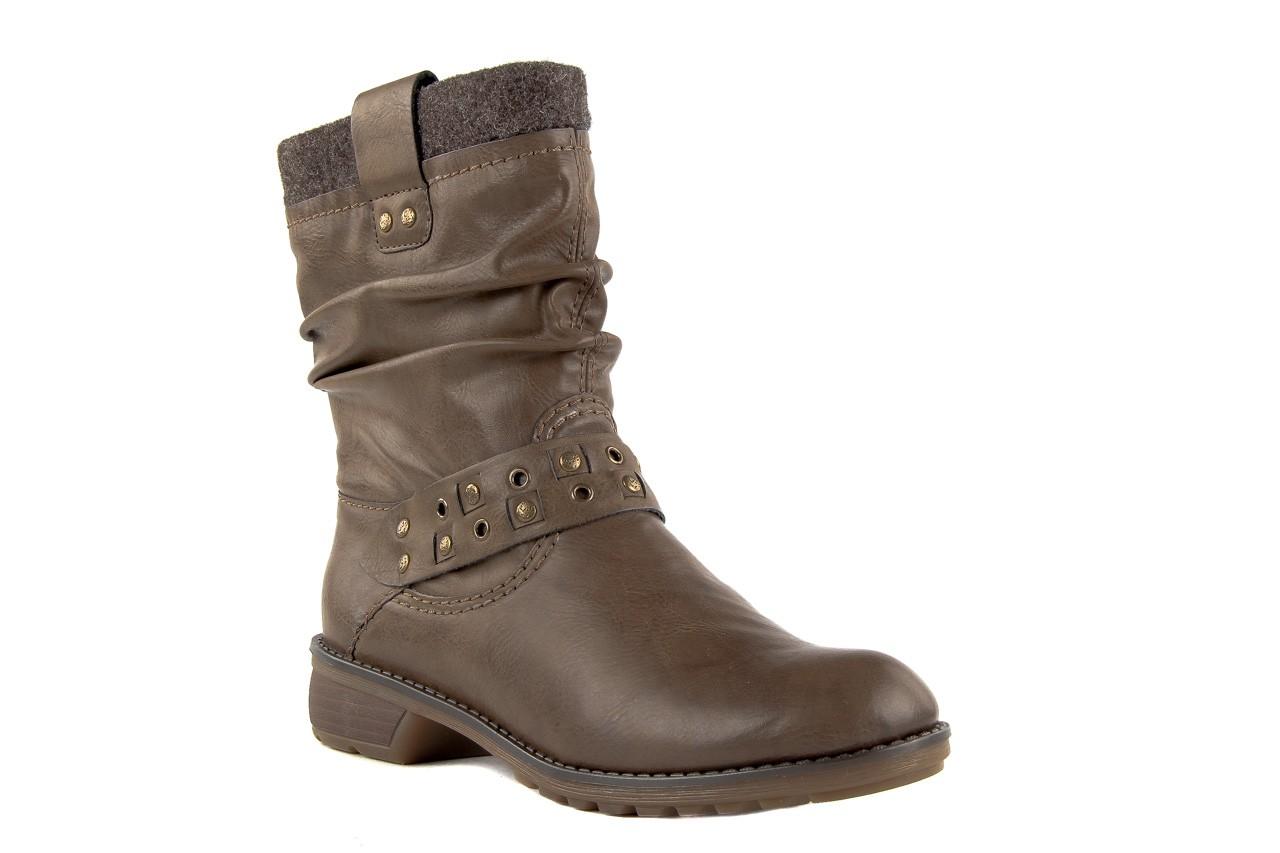 Rieker 70770-25 brown 8
