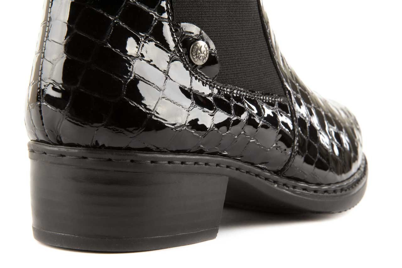 Rieker 72661-01 black 11