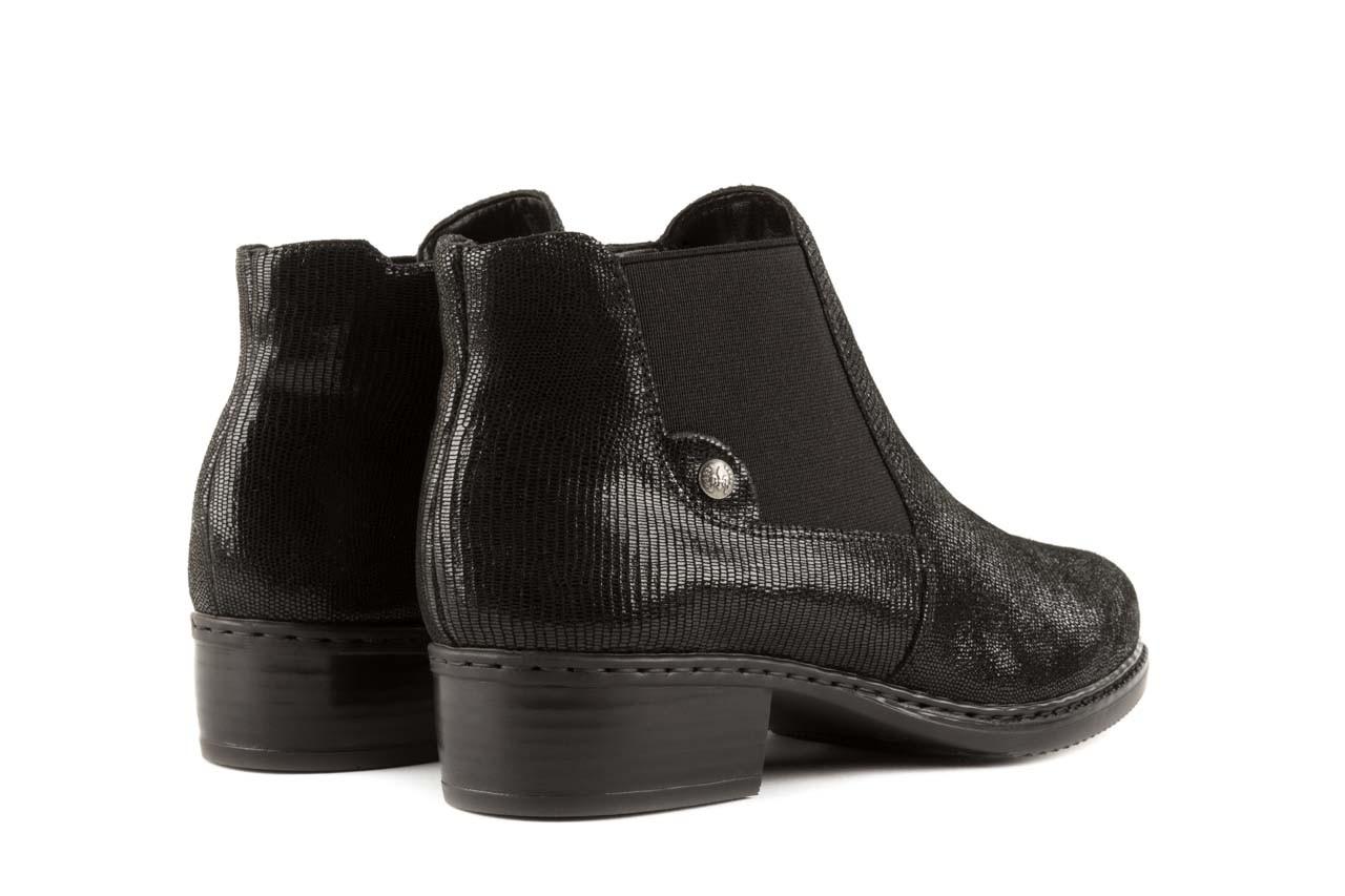 Rieker 72661-02 black 9