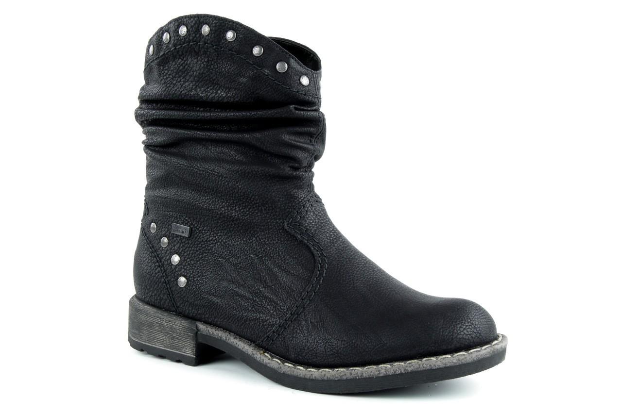 Rieker 74682-01 black 11