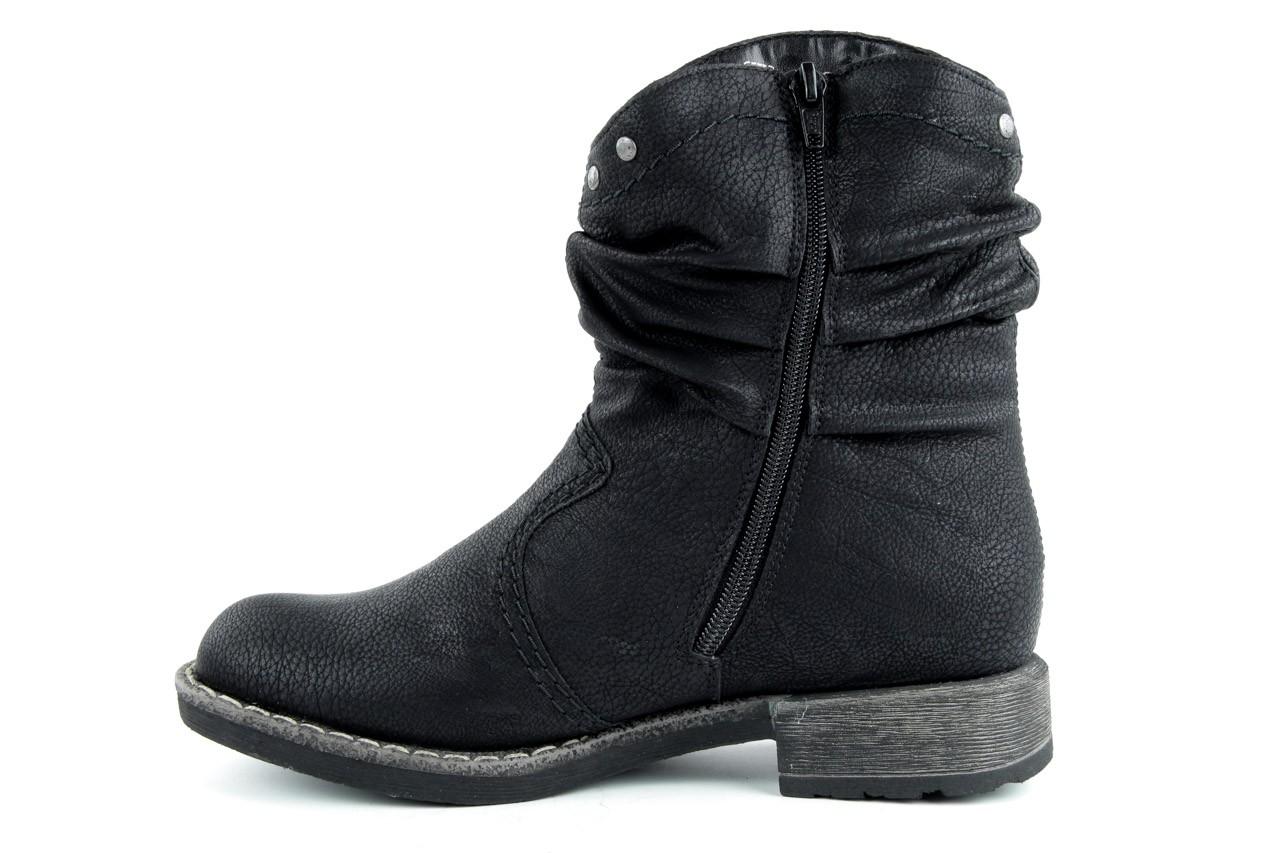 Rieker 74682-01 black 7