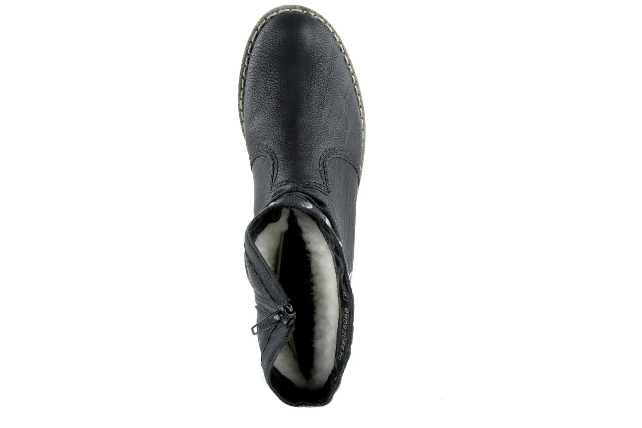 Rieker 74682-01 black 6