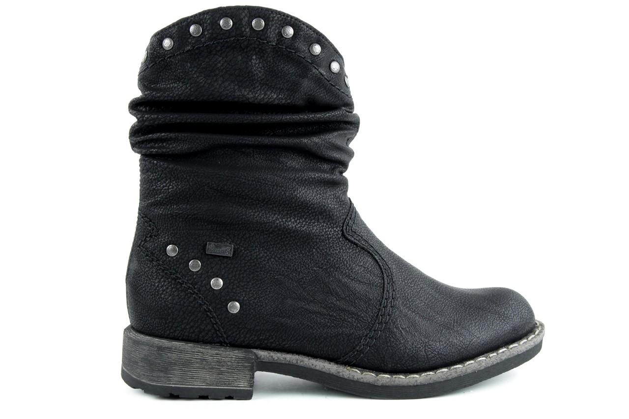 Rieker 74682-01 black 9