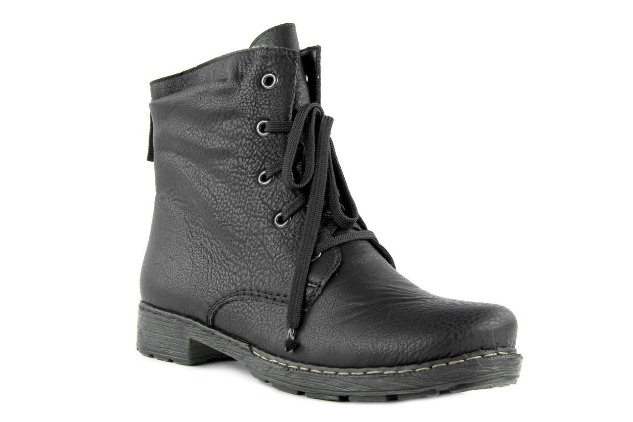 Rieker 79222-00 black 6