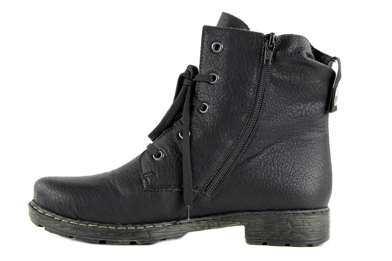Rieker 79222-00 black 11