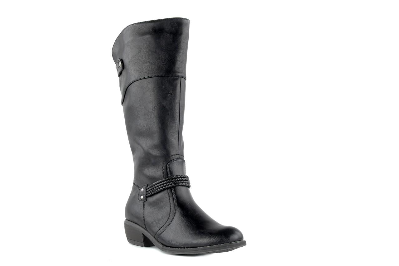 Rieker 92959-00 black 9