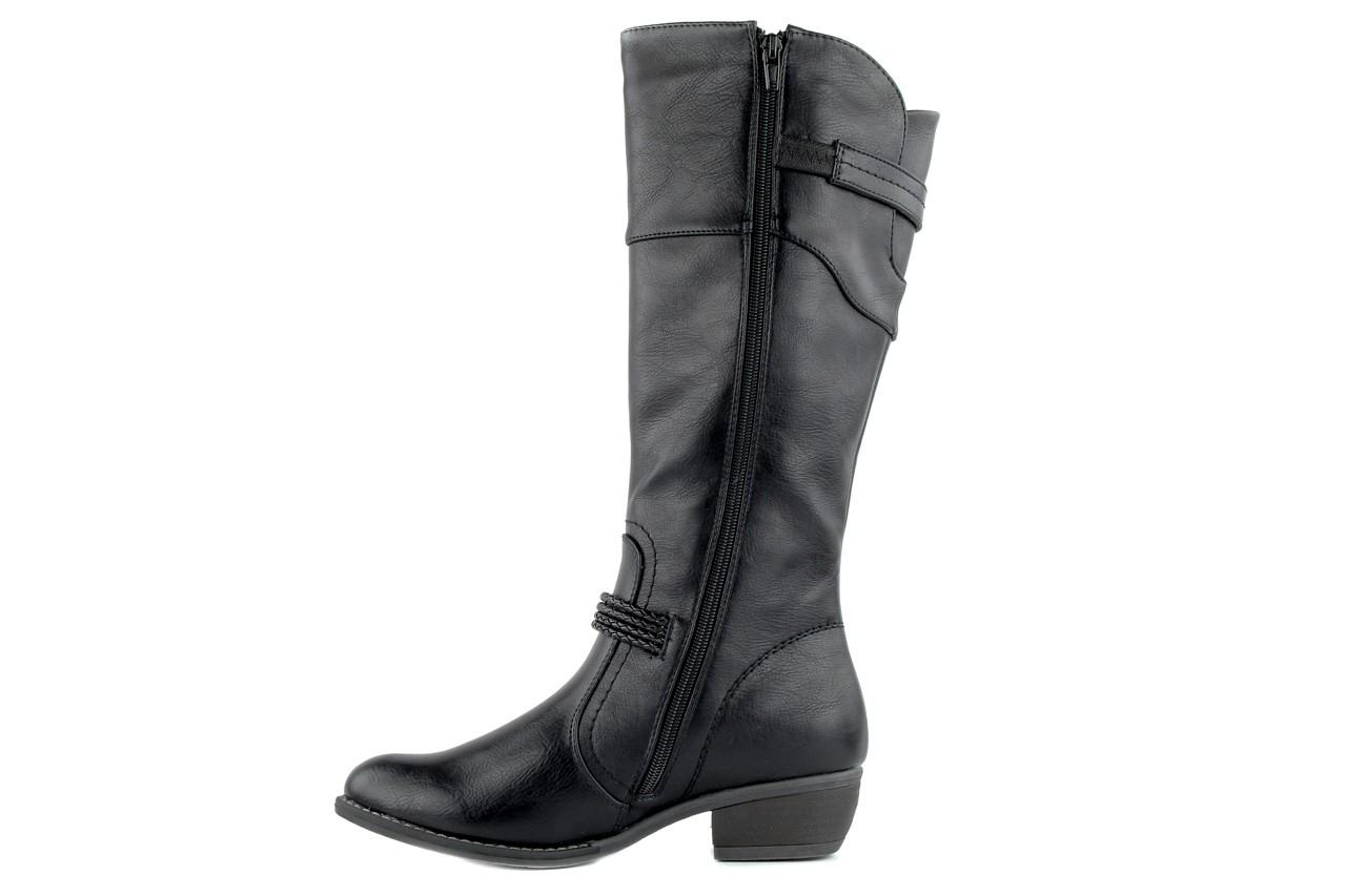 Rieker 92959-00 black 8